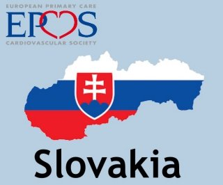 Introduction Cardiovascular risk management by primary care in Slovakia