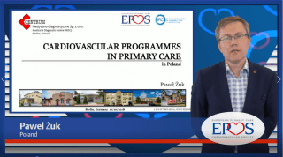 EPCCS Council member Pawel Żuk provides a brief overview of the current organisation of primary care in Poland
