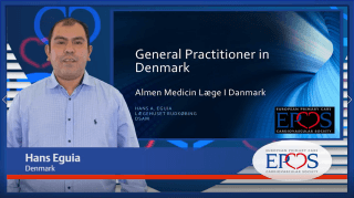 EPCCS Council member Hans Eguia provides a brief overview of the current organisation of primary care in Denmark.