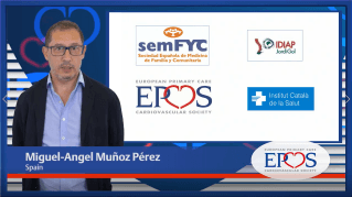 EPCCS Council member Miguel-Angel Muñoz Pérez provides a brief overview of the current organisation of primary care in Spain.