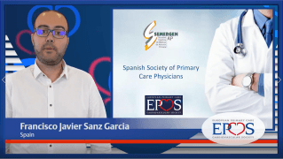 EPCCS Council member Francisco Javier Sanz Garcia provides a brief overview of the current organisation of primary care in Spain.