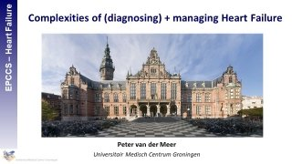 **EPCCS 2019** Slides prepared and presented by prof. **Peter van der Meer** (Groningen, The Netherlands), here offered as an educational service.