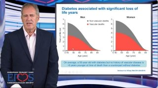Identifying and treating classic CV risk factors is important in patients with diabetes to reduce their CV risk. Prof. Hobbs discusses the classic CV risk factors one by one.